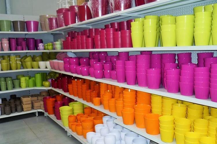 Vasi Ceramica colorata